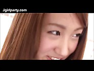 Cutie Japan Teen About To Make Her First Porno