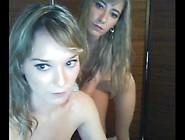 Webcam Amateur Lesbians Dancing