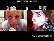 Daniella Vs Dagny