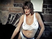 Relax Vintage 80 S Big Tits Striptease Dance Natural Boobs