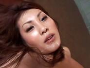 Hottest Japanese Girl Ryo Shinohara In Exotic Threesomes,  Stocki
