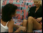 Dolly Buster 8 Lesbian Anal