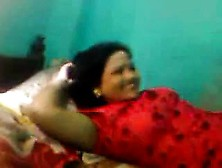 Large Breasts Bhabi With Tenant Released Mms