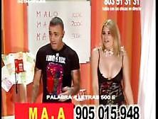 Maria Lapiedra - Opal Tv