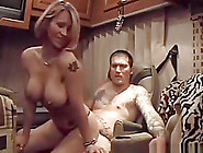 Dirty Talking Usa Couple Oral,  Titsjob,  Doggystyle,  Anal And Rev