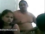 Indian Desi Babe Hira And Mandi Group Sex In Hotel Room