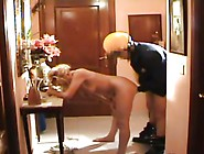 Spy Old Fat Postman Fuck With A Girl