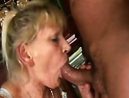60-Year-Old Granny Is Desperate For Sex