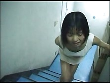 Japanese Woman Panty Poop 14
