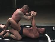 Naked Kombat: Nick Moretti Vs Tyler Saint