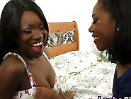 Lesbian Beautiful Pussy Girlfriend Sensual Slurping Shaved Juicy