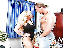 Mmv Films Baywatch Chick Kelly Trump Loves Anal