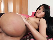 Good Shelady Satisfies Herself With Skillful Shlong Teasing