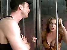 Oustanding Wiener Drilling For Safari Honey Kayla Paige's Twat