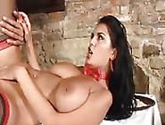Latina Call-Girl Banged