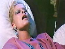 Karin Schubert Blonde Bush Morbosamente Vostra1. 00
