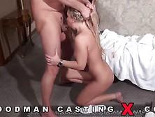 Woodman Casting X - Alissya