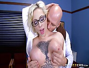 College Slut Harlow Harrison In Heats Craves For Cock Up Her Pin