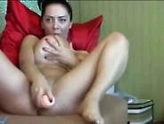 Merilyn Sakova Webcam