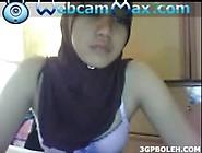 Jilbab Webcam Bugil Telanjang