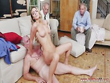 Dillion Harper Old Molly Earns Her Keep