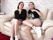 Wankitnow - Misha Cross,  Samantha Bentley Queen Cum Slut
