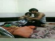 Indian Home Sex Of Gujarati College Girl With Tenant