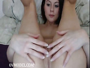 Slut Sexyschookilhb Masturbating On Live Webcam