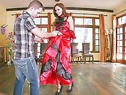 21Sextury Video: Flamenco Feet