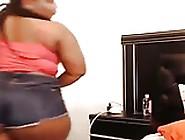 Sexy Ebony Bigbootyx