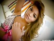 Asian Beauty Charmane Star Fucked Anally