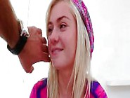 Teen Chloe Foster Enjoys The Anal Fuck