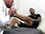 Male Gay Porn Stories In Hindi Dolf's Foot Doctor Hugh Hunt