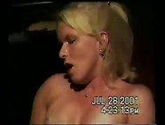Blonde Wife Nina Adult Theater Bbc Fuck Part 2