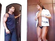 Brazilian Sexy Family#094Nt