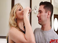 Julia Ann - I Want To Bang Your Mother In-Law