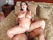Hot Milf Anjelica Lauren Gets A Creampie By A Bbc
