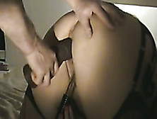 My Sex-Starved Italian Wife Loves Missionary Position