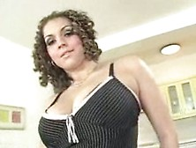 Liana Meets Big Cocks