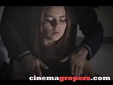 Cinema Gropers#1