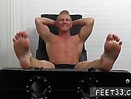 Teen Boys Sucking Toes Website Gay Johnny Gets Tickled Naked