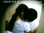 Cafe Sex Teen Couple
