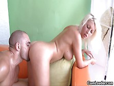 Naked nasty twins