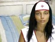 Dreamcam - Renata. Enfermeira