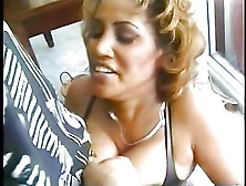 Very good Big Saggy Tit Videos threesome group, too