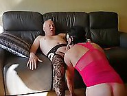 Mature Crossdressers Cum On Face