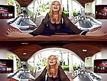 Vrhush - Milf Nina Hartley Delivers Confidence In A Big Way