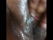 Baby Oil Pussy Massage (Part2)