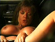Shayla La Veaux Gets Banged On The Hood Of Taxi