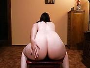 Chubby Big Tits Spreading,  Cum Tribute My Vids